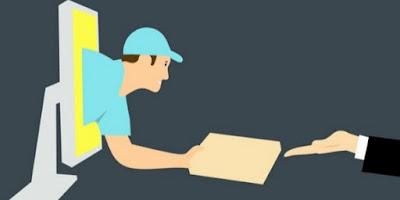 Kenapa Shopee Tidak Bisa Memilih Jasa Pengiriman? Inilah Penjelasannya