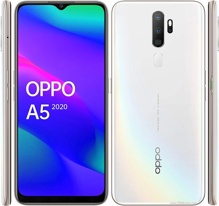 سعر ومواصفات Oppo A5 - مميزات وعيوب أوبو ايه 5