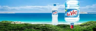 Nước uống Lavie tốt cho sức khỏe như thế nào ?