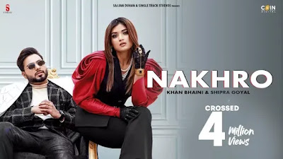Nakhro Lyrics