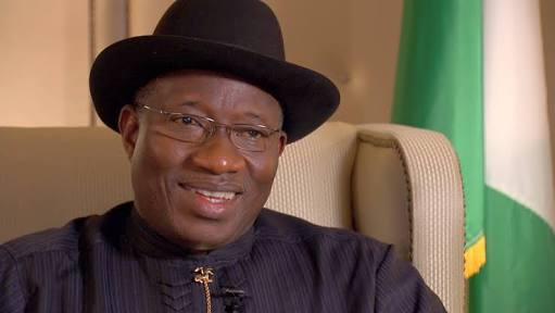 GEJ To Nigerians: Don't Despair In The Face Of Persecution