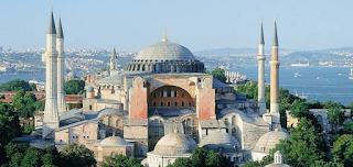 Από την Πέμπτη (13/09) θα βγει η απόφαση για να γίνει τζαμί η Αγιά Σοφιά