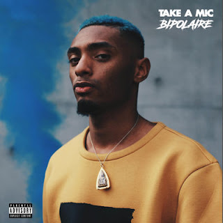 Take A Mic - Bipolaire (2017) - Album Download, Itunes Cover, Official Cover, Album CD Cover Art, Tracklist