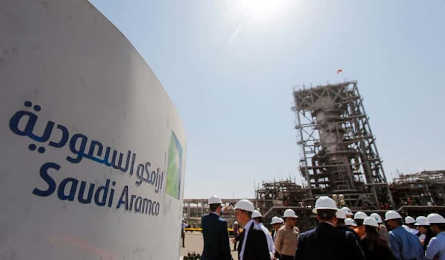 Saudi Arabia discovers 4 new Oil and Gas fields in different parts of Kingdom