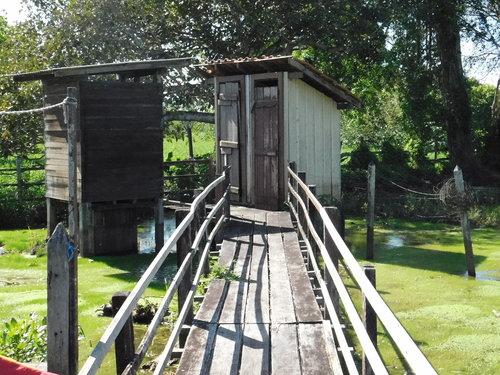 Programa Cisterna beneficiará 65 famílias de Tapará Miri, várzea de Santarém5 julho 2019