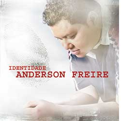 CD Identidade - Anderson Freire