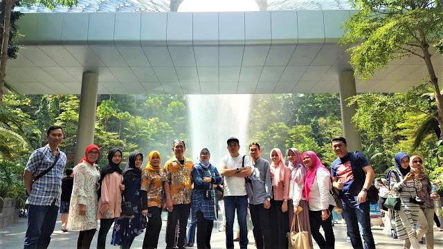 Paket Wisata Singapore 3d2n