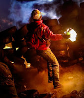 Winter on Fire: Ukraine's Fight for Freedom - filme