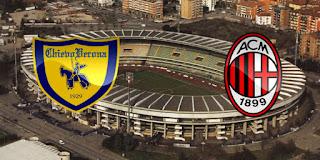 Кьево – Милан смотреть онлайн прямую трансляцию 09/03 в 22:30 по МСК.