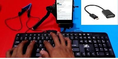 Apa Itu USB OTG, Manfaat Dan Jenis Smartphone Yang Mendukung OTG