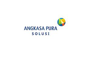 Penerimaan Calon Karyawan PT Angkasa Pura Solusi Tingkat SMA Sederajat Bulan Februari 2020
