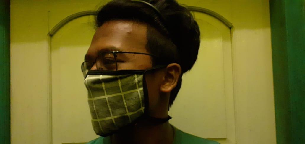 jual masker kain banjarnegara