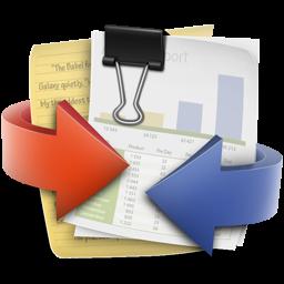 تحميل برنامج تحويل ملفات pdf الى الورد والعكس AVS Document Converter