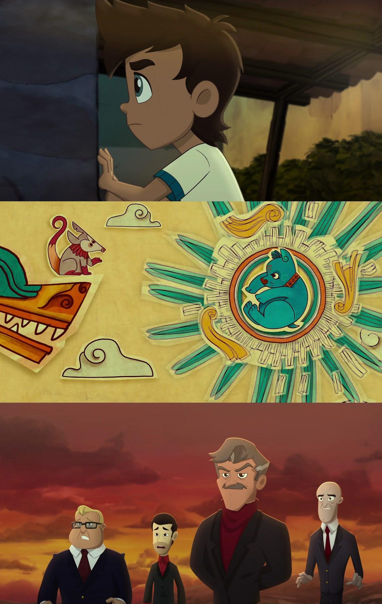El Camino de Xico (2020) HD 1080p Latino