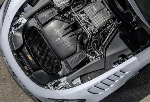 AMG-GT-Black-Series-engine