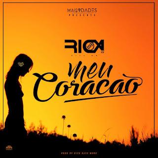 BAIXAR MP3 : Rick MM - Meu Coraçao (2018) [DOWNLOAD Afro Naija]