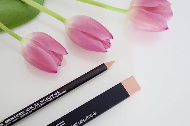 MAC Lip Liner Naked