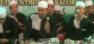 Mp3 Sholawat Shollu 'Alannur - Babul Musthofa Pekalongan