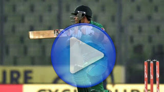 Pak vs SL 10th Match Asia Cup T20 2016 Highlights