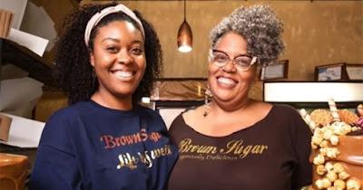 Black women entrepreneurs