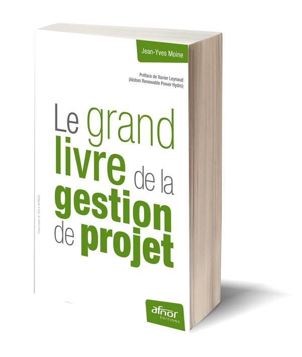 Le Grand Livre De La Gestion De Projet En Pdf