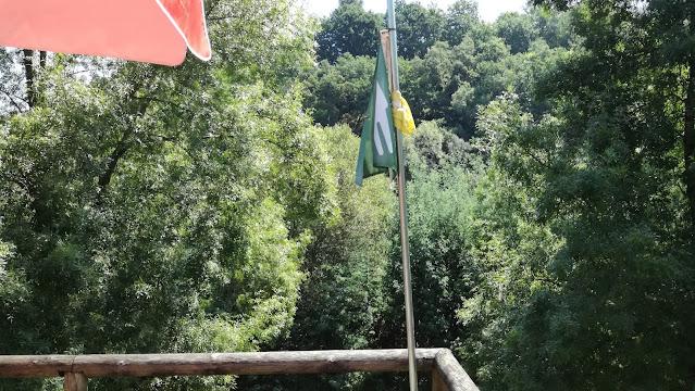 bandeira da Acessibilidade