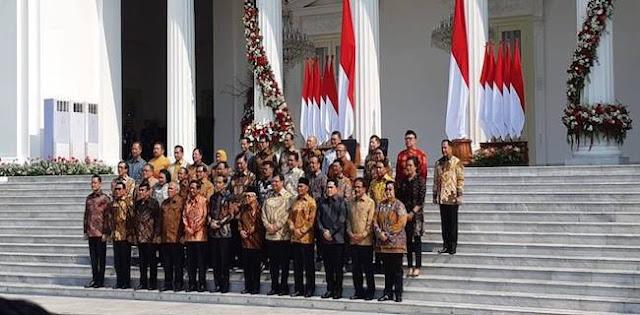 Trenggono Akan Melapisi Prabowo, Anak Harry Tanoesoedibjo Mendampingi Orang Dekat Surya Paloh