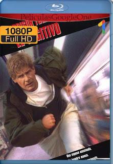 El Fugitivo [1993] [1080p BRrip] [Latino-Inglés] [GoogleDrive] RafagaHD