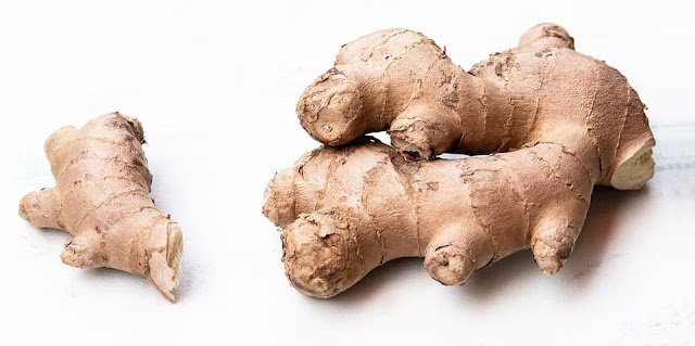 Ten Great Benefits Of Ginger That You never Heard
