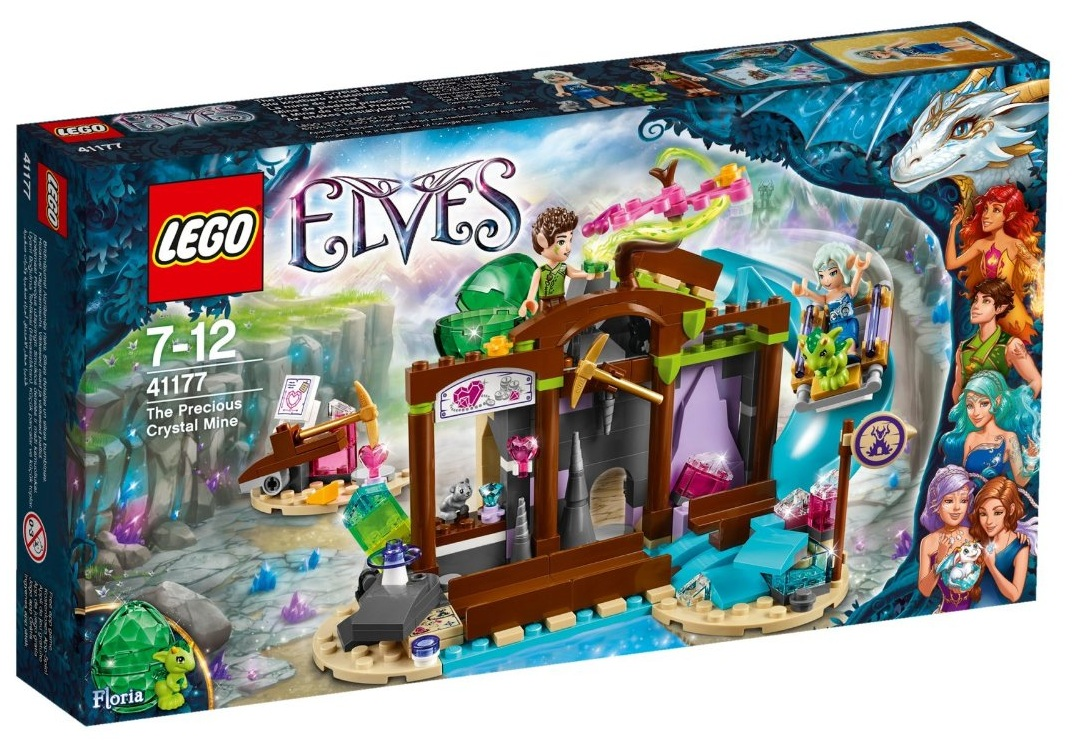 Heartlake Times Lego Elves Sets Summer 2016
