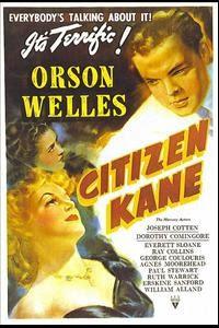Film Citizen Kane L'Agenda Mensuel - Décembre 2020