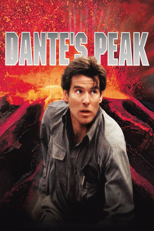 Dante's Peak 1997 Dual Audio Hindi 350MB BluRay 480p x264 ESubs