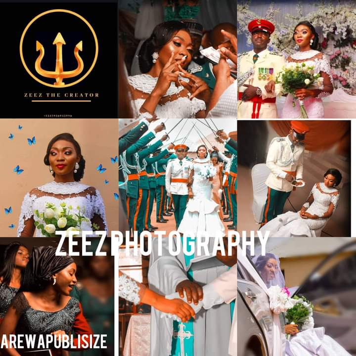 [Photography] Zeez photography - Wedding Series - let's handle your event memories #Arewapublisize