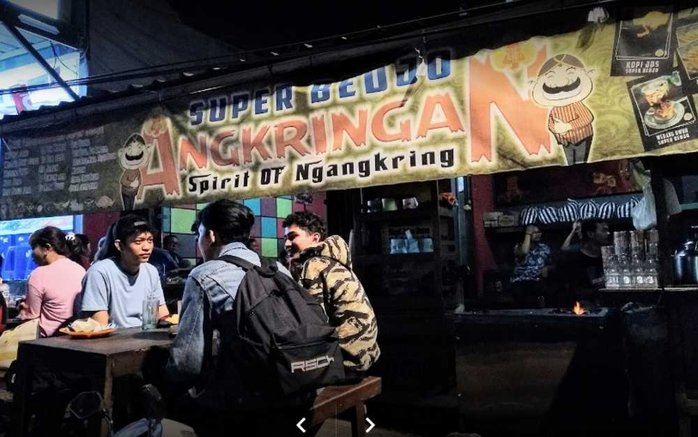 Angkringan SB Group (google.com)