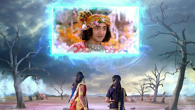 Radha Krishn: Radha Krishna Serial - Session4 E91 24th February 2021 Episode