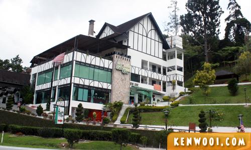 Cameron Highlands Casa Dela Rosa Hotel