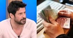 Αλέξης Γεωργούλης: Στην εκπομπή «Μικροσκόπιο» και τον Μάκη Θεοδόση φιλοξενήθηκε ο Έλληνας ηθοποιός και ευρωβουλευτής. Ο ίδιος απάντησε στην ...