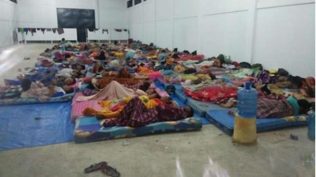 Banjir Melanda, Pasaman Barat Tetapkan Tanggap Darurat 7 Hari