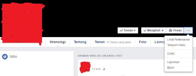 Unblokir Facebook