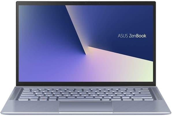 ASUS ZenBook 14 UX431FA-AM132T: análisis