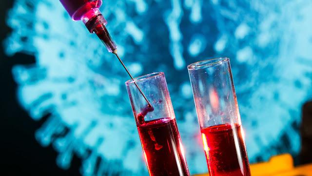 China crea una prueba rápida para detectar el coronavirus en menos de 15 minutos