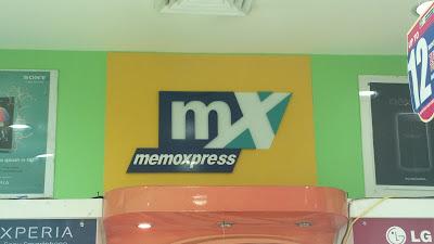 MemoExpress