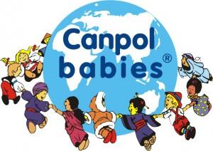 CANPOL BABIES-ZGŁASZAMY SIĘ Z MAJĄ #2