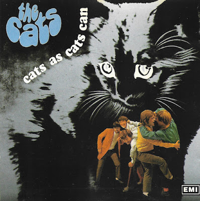 The Cats - Cats As Cats Can (1968)