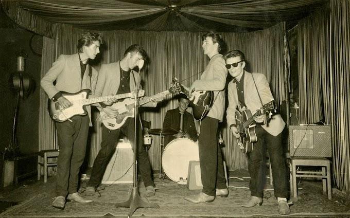 ビートルズ ハンブルク初公演60周年 ピート・ベストも興奮