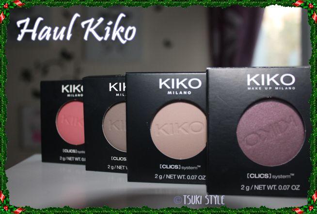 clics system kiko