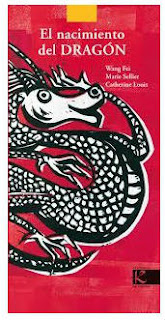 cuento educar en la paz no violencia guerra El nacimiento del dragón