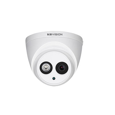 Camera Dome 4 in 1 hồng ngoại 2.0 Megapixel KBVISION KR-C20LD