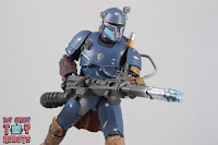 Black Series Heavy Infantry Mandalorian 32