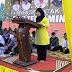 Menteri Tidak Hadir Petani Sendayan Kecewa